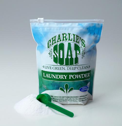 Charlie S Soap Laundry Powder