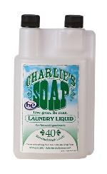 Charlie's Soap Liquid Laundry