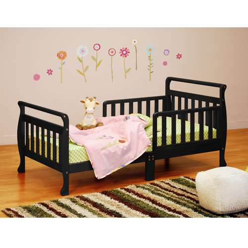 Athena Anna Toddler Bed