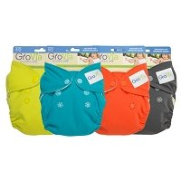 Grovia All In One - Newborn
