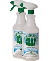 Charlie's Indoor/Outdoor Surface Cleaner Concentrate (2 pack)