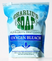 Charlie's Oxygen Bleach - Pack of 3