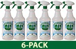 Charlie's Indoor/Outdoor Surface Cleaner Concentrate (6-pack)