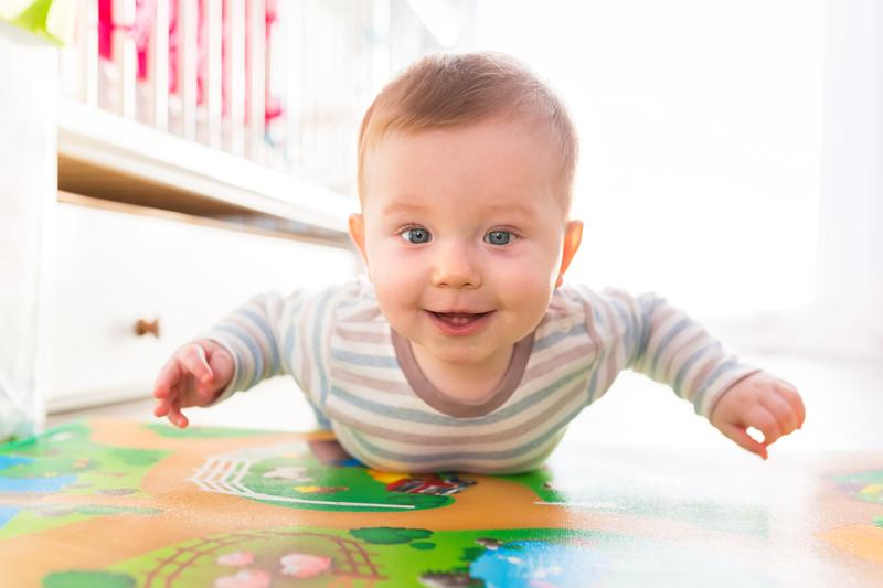 Baby on the Move: 3 More Things to Do When Baby-Proofing Your House