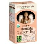 Earth Mama Angel Baby Organic Tea - Monthly Comfort