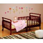 Athena Anna Toddler Bed - Cherry