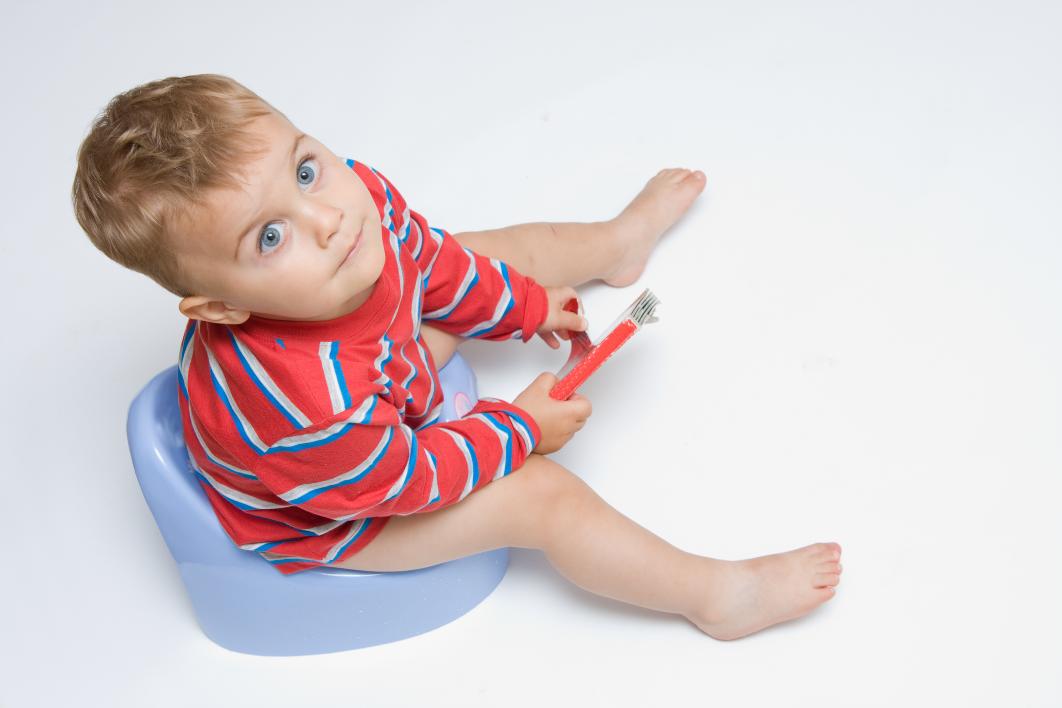 Potty Training? 3 Things to Watch for and Why