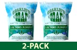 Charlie's Soap Laundry Powder - 100 Load - 2 Pk