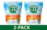 Charlie's Soap Laundry Booster and Water Softener - 2 pack