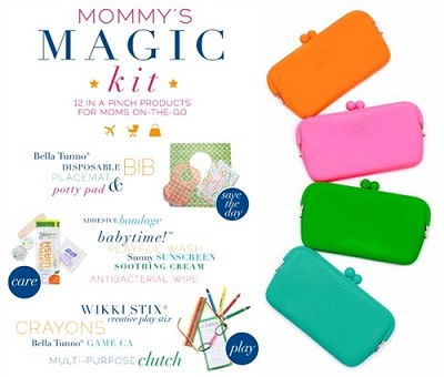 Bella Tunno Mommy Magic Kits