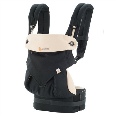 Ergobaby 360 Four Position Baby Carriers