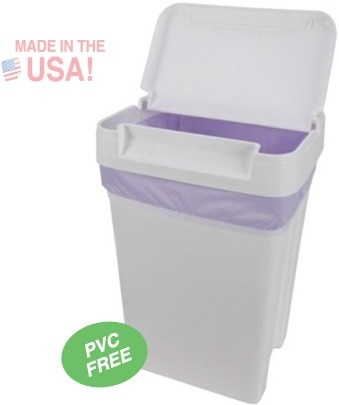 Planetwise Diaper Pail Liner