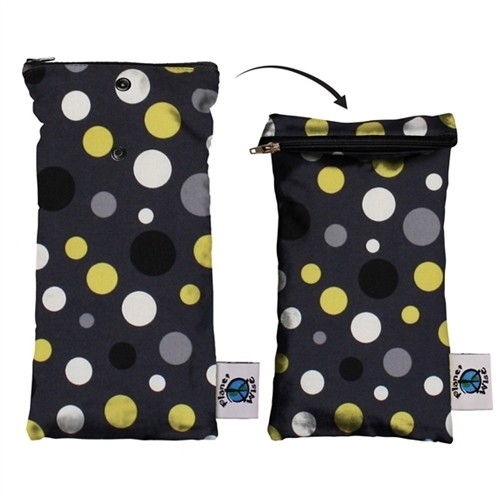 Planet Wise Wipe Pouch Reusable