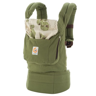 Ergobaby Organic Collection