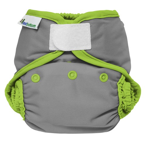 Best Bottom Diapers Hook and Loop